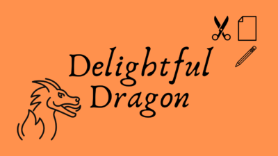 Delightful Dragon