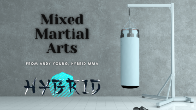 Be Well: Mixed Martial Arts