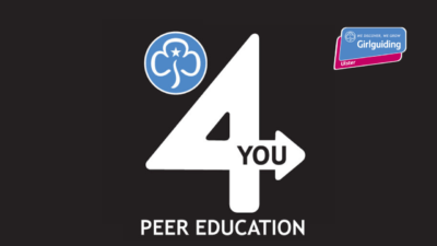 Invite A Peer Educator