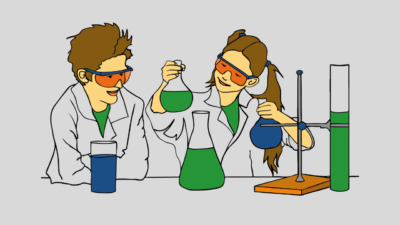 Science Starz: Chemical Reactions