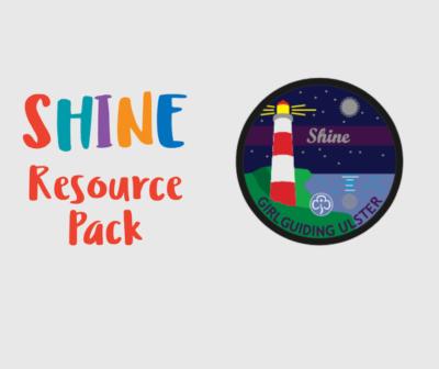 SHINE Resource Pack