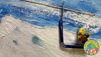 Our Chalet Ski Lift