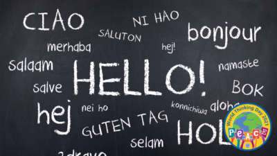 Our Chalet Language
