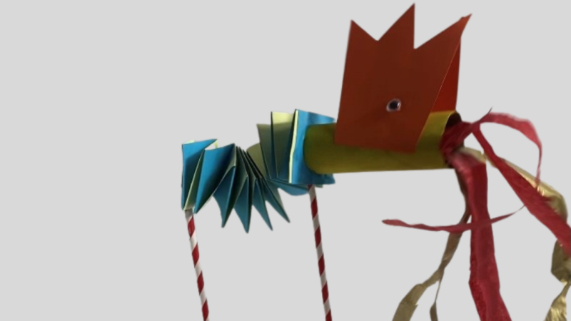 Delightful Dragon