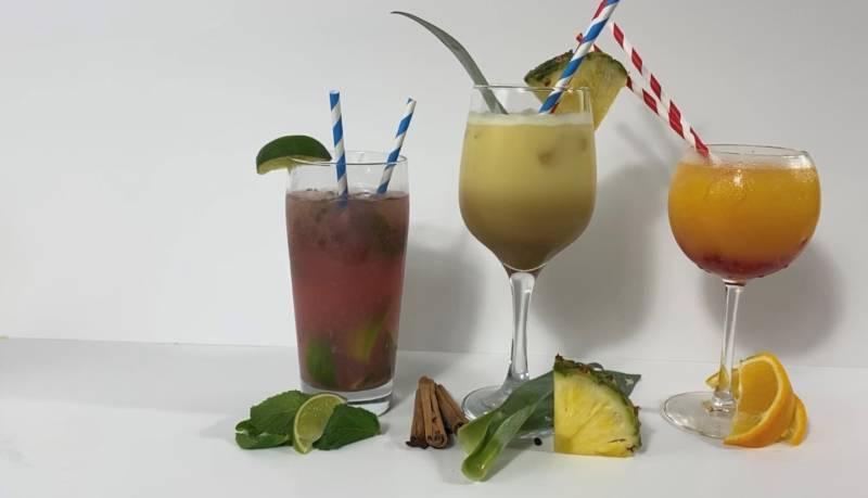 Mocktails II